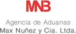 Agencia de Aduanas Max Nuñez
